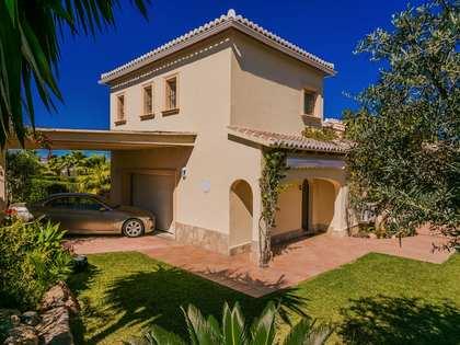Casa / Vil·la de 226m² en venda a Jávea, Costa Blanca