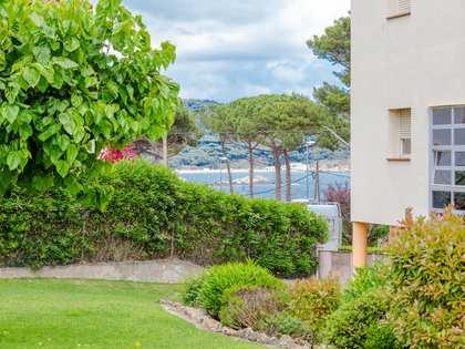 Appartement de 86m² a vendre à Palamós avec 20m² terrasse