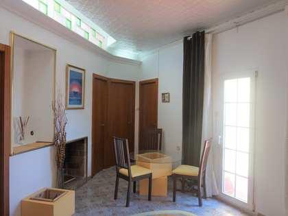 Attico di 81m² con 20m² terrazza in affitto a Gran Vía
