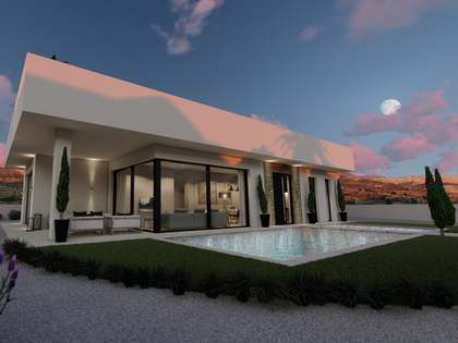 221m² Hus/Villa till salu i El Campello, Alicante