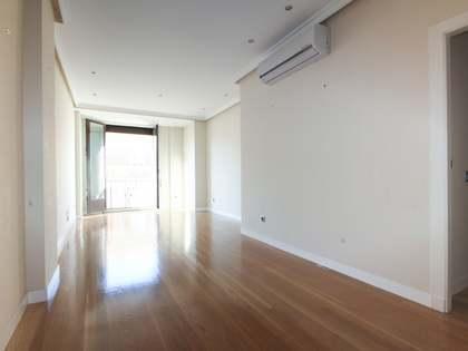127 m² apartment for rent in Recoletos, Madrid