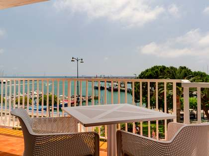 75m² Apartment with 77m² terrace for sale in Urb. de Llevant