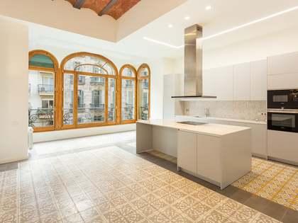 113m² Lägenhet till salu i Eixample Höger, Barcelona