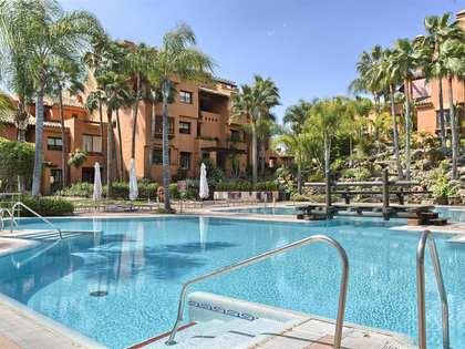 Apartamento de 189 m² con terraza en venta en Nueva Andalucía