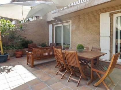 294 m² house with 50 m² terrace for sale in Patacona