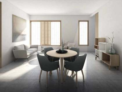 56m² Apartment for sale in Sant Cugat, Barcelona