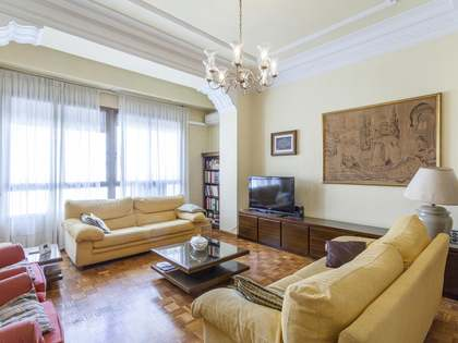 147m² Apartment for sale in Gran Vía, Valencia