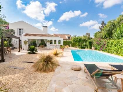 Casa / Vil·la de 172m² en venda a Sant Pere Ribes, Barcelona