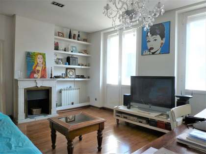 120 m² apartment for sale in Malasaña, Madrid