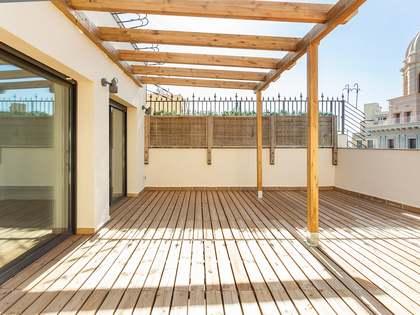 Appartamento di 80m² con 60m² terrazza in vendita a Eixample Sinistro
