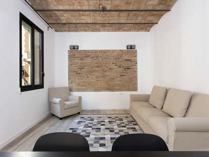 65m² Apartment for rent in Gràcia, Barcelona