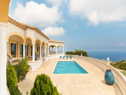 717m² Hus/Villa till salu i Platja d'Aro, Costa Brava