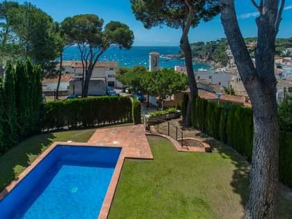 Maison / Villa de 484m² a vendre à Llafranc / Calella / Tamariu