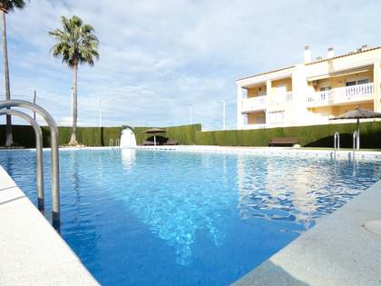 98m² Apartment for sale in Playa Sagunto, Valencia