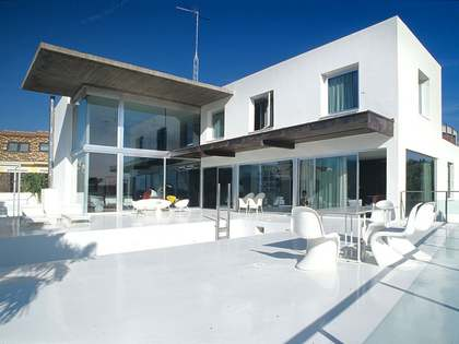 Villa for sale in El Encinar, Madrid