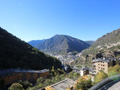 125m² Apartment for sale in Escaldes, Andorra