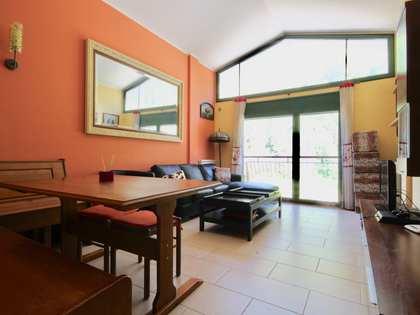 100m² Apartment for rent in Grandvalira Ski area, Andorra