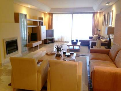 Luxury 2-bedroom apartments for sale, Los Monteros Marbella