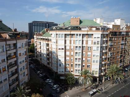 120m² Apartment to rent in El Pla del Real, Valencia