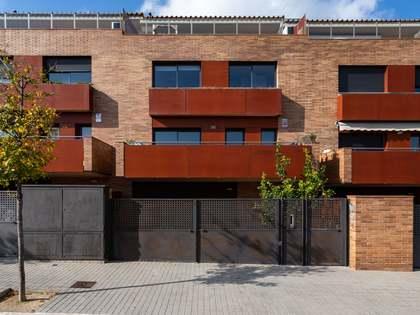 Casa moderna en venta en Alella, en la costa del Maresme