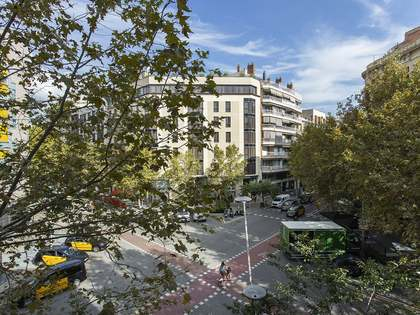 Квартира 88m² на продажу в Левый Эшампле, Барселона