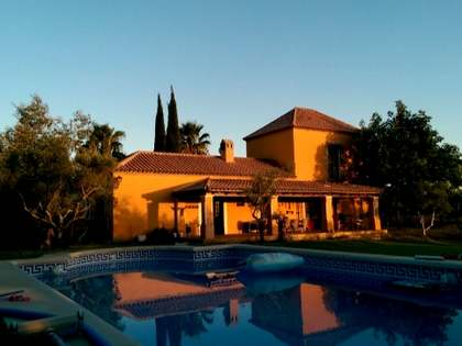 Small cortijo for sale, 33km from Sevilla