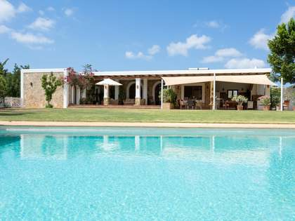 301m² Country house for sale in Santa Eulalia, Ibiza