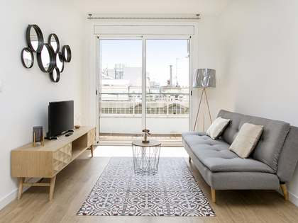 70 m² apartment for rent in Eixample Right, Barcelona
