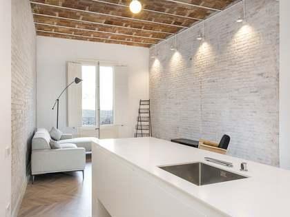 在 Eixample Right, 巴塞罗那 110m² 出租 房子