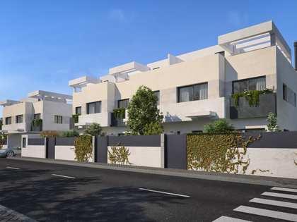 290m² House / Villa with 87m² garden for sale in Aravaca