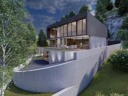 838m² Haus / Villa zum Verkauf in La Massana, Andorra