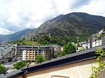 Ático dúplex en venta en Escaldes, Andorra