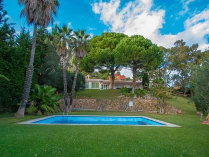 Huis / Villa van 505m² te koop in Platja d'Aro, Costa Brava
