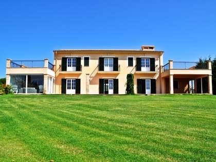 Maison de campagne de 600m² a vendre à Sud de Majorque