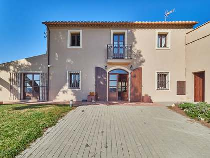 340m² Country house for sale in Penedès, Barcelona