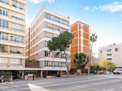 140m² Apartment for sale in Turó Park, Barcelona