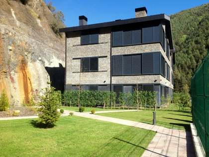 4-bedroom apartments for sale in Andorra