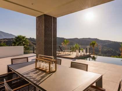 在 新安达卢西亚, Costa del Sol 629m² 出售 豪宅/别墅