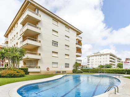 120 m² apartment for rent in Calafell, Tarragona