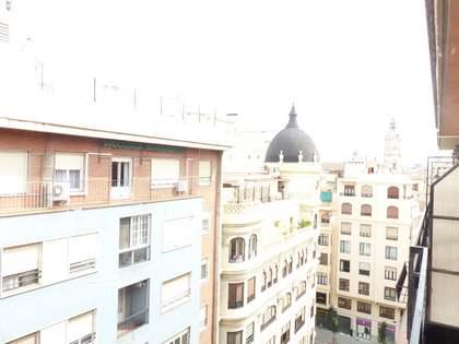 Vivienda para reformar junto a la Plaza del Ayuntamiento
