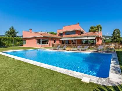 Casa / Vil·la de 385m² en venda a Sant Andreu de Llavaneres