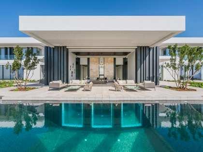 Casa / Villa de 3,110m² en venta en La Zagaleta