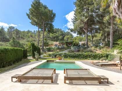 Huis / Villa van 121m² te koop in San José, Ibiza