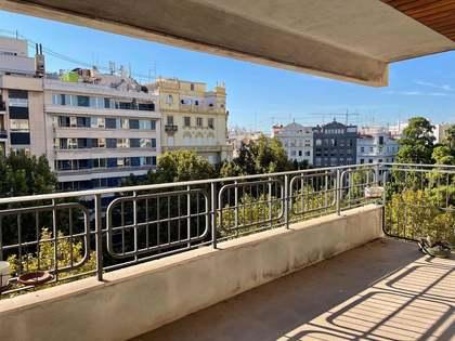 236m² wohnung mit 16m² terrasse zum Verkauf in El Pla del Remei