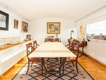 190m² Apartment for sale in Pedralbes, Barcelona