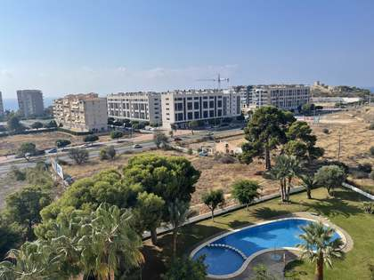 appartement de 131m² a vendre à El Campello avec 20m² terrasse