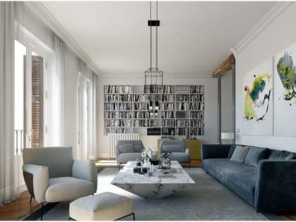 260m² Lägenhet till salu i Sol, Madrid