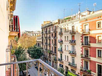 Apartment for sale in Barcelona City