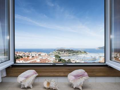 420m² Haus / Villa zum Verkauf in Pontevedra, Galicia