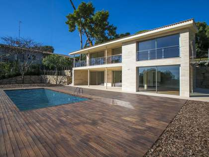 454m² Villa for sale in Cabrera de Mar, Maresme